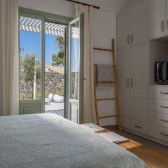 Отель Samsara - Santorini Luxury Retreat Греция, Остров Санторини - отзывы, цены и фото номеров - забронировать отель Samsara - Santorini Luxury Retreat онлайн комната для гостей фото 5