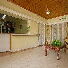 Отель Jumuia Guest House Nakuru Кения, Накуру - отзывы, цены и фото номеров - забронировать отель Jumuia Guest House Nakuru онлайн интерьер отеля