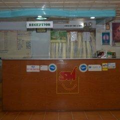 Отель Smile Motel Мьянма, Пром - отзывы, цены и фото номеров - забронировать отель Smile Motel онлайн спа