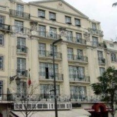 Отель Metropole Португалия, Лиссабон - 1 отзыв об отеле, цены и фото номеров - забронировать отель Metropole онлайн фото 9