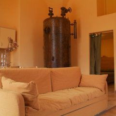 Отель Il Tabacchificio Hotel Италия, Гальяно дель Капо - отзывы, цены и фото номеров - забронировать отель Il Tabacchificio Hotel онлайн комната для гостей фото 4
