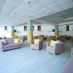 Отель Fontane Bianche Beach Club Фонтане-Бьянке