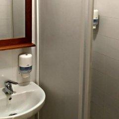 Отель Turismo Rural Remoña ванная