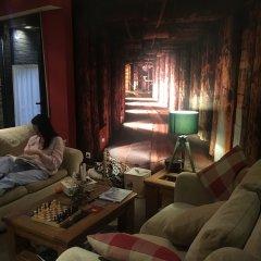 Gran Chalet Hotel & Petit Spa интерьер отеля фото 3