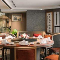 Отель Grand Mercure Fortune Бангкок питание фото 3