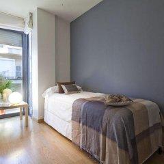 Отель Bonanova Attic Cdb Испания, Барселона - отзывы, цены и фото номеров - забронировать отель Bonanova Attic Cdb онлайн комната для гостей фото 5