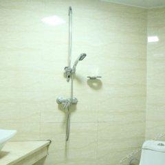 Xiaolanzheng Taihua Hotel ванная фото 2