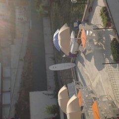Отель B&B Villa Aersa Италия, Монтезильвано - отзывы, цены и фото номеров - забронировать отель B&B Villa Aersa онлайн балкон