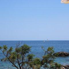 Отель B&B Villa Raineri Таормина пляж фото 2
