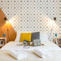 Апартаменты Sweet Inn Apartments Argent Брюссель сейф в номере