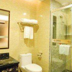 New Royal Hotel ванная фото 2