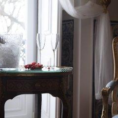 Отель Casa dell'Arte Club House в номере