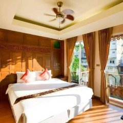 Lamphu Tree House Boutique Hotel Бангкок фото 10