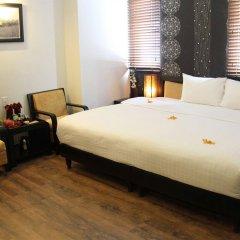Orchid Hotel комната для гостей фото 5