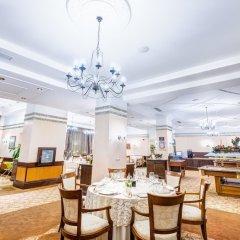 Отель Grand Hotel Pomorie Болгария, Поморие - 2 отзыва об отеле, цены и фото номеров - забронировать отель Grand Hotel Pomorie онлайн питание фото 3