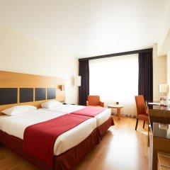 Отель Husa President Park комната для гостей фото 2