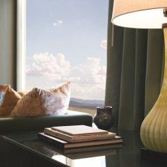 Park MGM Las Vegas Hotel удобства в номере фото 2