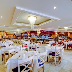 SBH Costa Calma Beach Resort Hotel питание