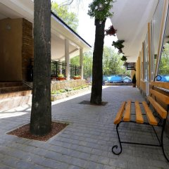 Гостиница Feliz Verano в Коктебеле 8 отзывов об отеле, цены и фото номеров - забронировать гостиницу Feliz Verano онлайн Коктебель фото 2