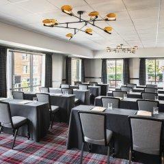 Отель Graduate Columbus США, Колумбус - отзывы, цены и фото номеров - забронировать отель Graduate Columbus онлайн помещение для мероприятий фото 2