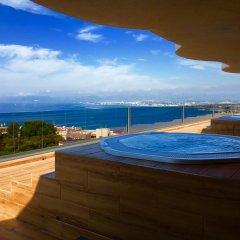 Отель Ohtels Playa de Oro Испания, Салоу - 7 отзывов об отеле, цены и фото номеров - забронировать отель Ohtels Playa de Oro онлайн бассейн