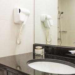 Отель ibis Al Barsha ванная