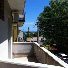 Hotel Villa Maris Римини балкон