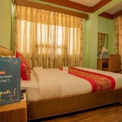 Отель OYO 148 Hotel Green Orchid Непал, Катманду - отзывы, цены и фото номеров - забронировать отель OYO 148 Hotel Green Orchid онлайн удобства в номере