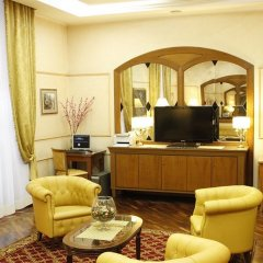 Hotel Torino интерьер отеля фото 3