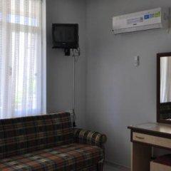 Delphin Hotel Side Сиде удобства в номере фото 2