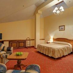 Гостиница Сретенская комната для гостей фото 7