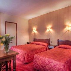 Отель De Senlis Франция, Париж - 1 отзыв об отеле, цены и фото номеров - забронировать отель De Senlis онлайн комната для гостей
