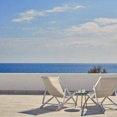 Aqua Blue Hotel балкон
