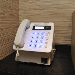 Отель Sotetsu Fresa Inn Tokyo-Kyobashi Япония, Токио - отзывы, цены и фото номеров - забронировать отель Sotetsu Fresa Inn Tokyo-Kyobashi онлайн спа фото 2