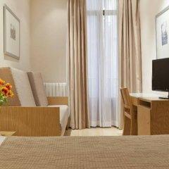 Отель Regente Испания, Мадрид - 1 отзыв об отеле, цены и фото номеров - забронировать отель Regente онлайн фото 2