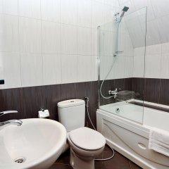 Отель River Side Грузия, Тбилиси - отзывы, цены и фото номеров - забронировать отель River Side онлайн ванная фото 2