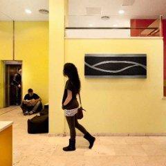 Отель Residencia de estudiantes Onix спа фото 2