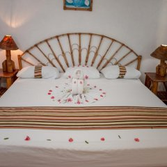 Отель Villas El Morro комната для гостей фото 4