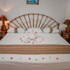 Отель Villas El Morro Сиуатанехо комната для гостей фото 4