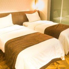 Отель James Joyce Coffetel (guangzhou exhibition center branch) комната для гостей фото 5