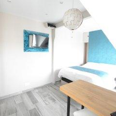 Отель Victor Hugo - Your Home in Paris комната для гостей фото 4