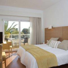 Отель JS Alcudi Mar комната для гостей