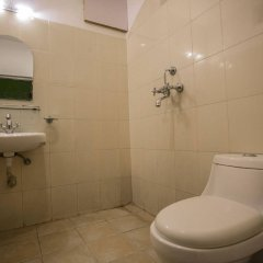 Отель Ananda Inn Непал, Лумбини - отзывы, цены и фото номеров - забронировать отель Ananda Inn онлайн ванная фото 2