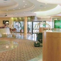 Отель Pullman Madrid Airport & Feria Мадрид спа