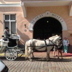 Отель St.Olav Таллин фото 6
