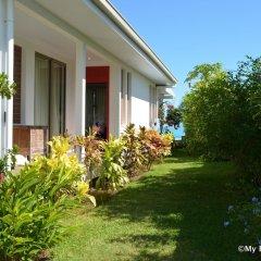 Отель Villa Maere Villa 1 Французская Полинезия, Пунаауиа - отзывы, цены и фото номеров - забронировать отель Villa Maere Villa 1 онлайн фото 2