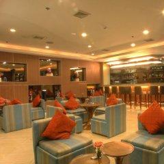 Отель Azalea Residences Baguio Филиппины, Багуйо - отзывы, цены и фото номеров - забронировать отель Azalea Residences Baguio онлайн гостиничный бар