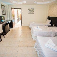 Отель Patong Hillside комната для гостей фото 3