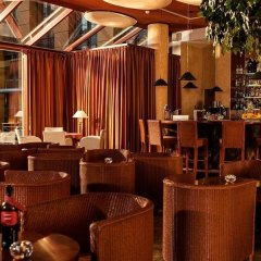Hotel Elbflorenz Dresden гостиничный бар