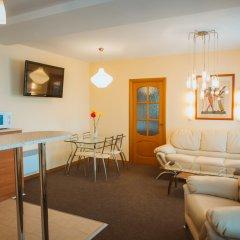 Гостиница Венец комната для гостей фото 2